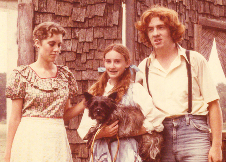1978 Wizard of Oz
