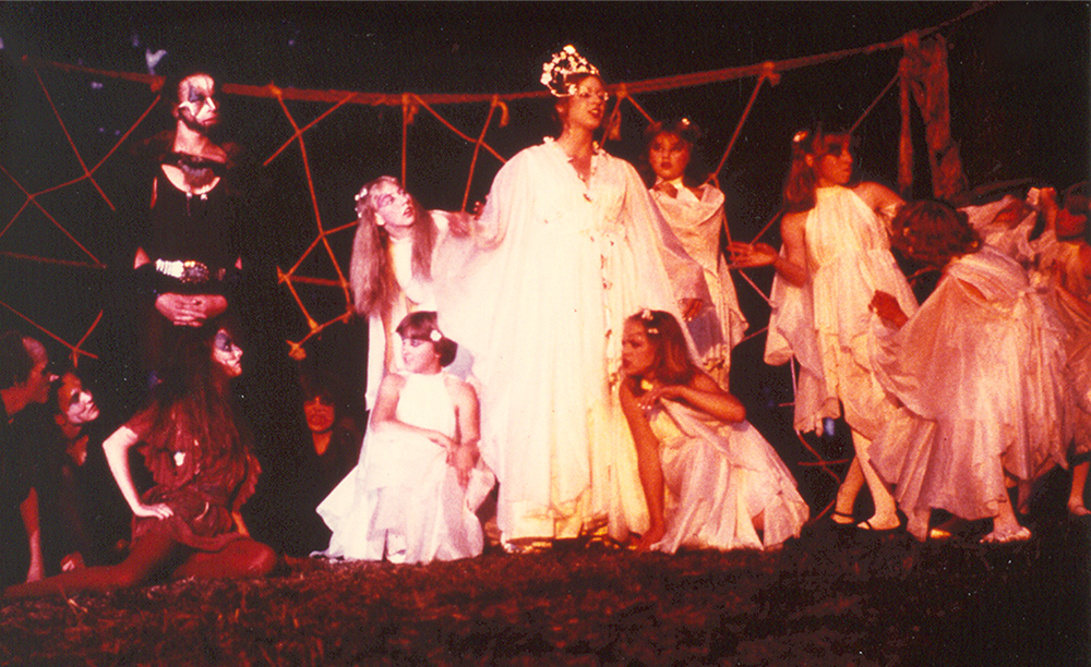 1979 A Midsummer Night's Dream