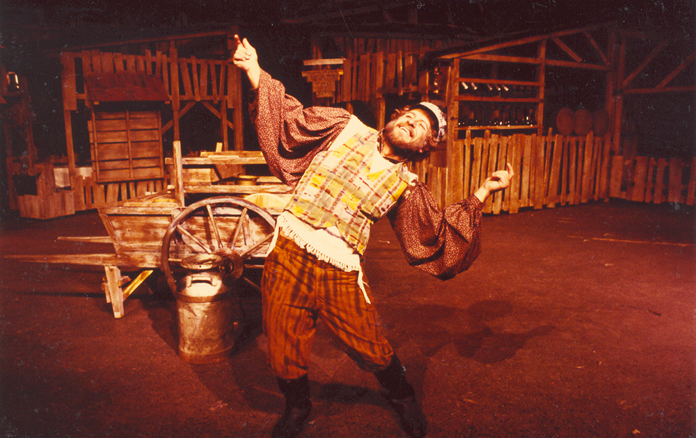 1987 Fiddler on the Roof