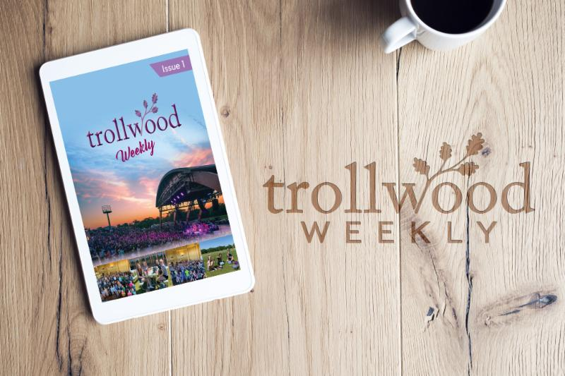 trollwood weekly and amphitheatre